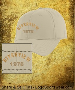 Finale 1978 Cap Design Zoom